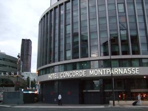Hotel Concord Montparnasse